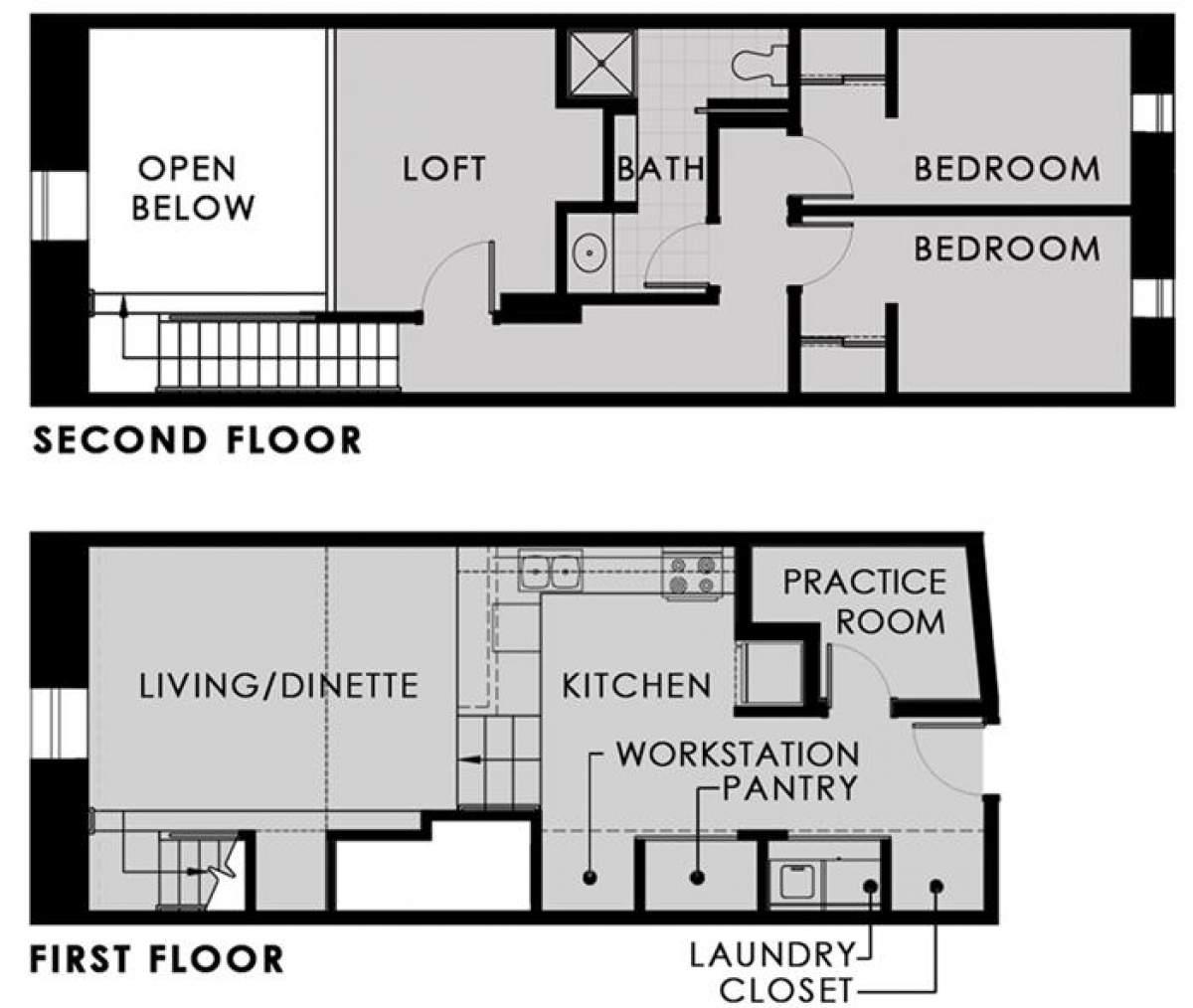 Church Lofts Of Fishtown Apartments Philadelphia Pa: Halo Lofts > Work > CJS Architects