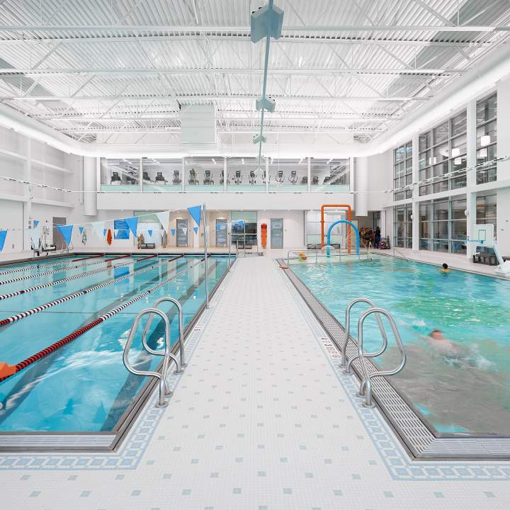 Lockport Family YMCA