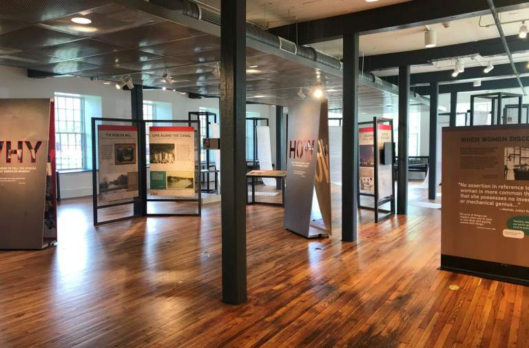 New 'labor of love' National Women's Hall of Fame in Seneca Falls opens later this month
