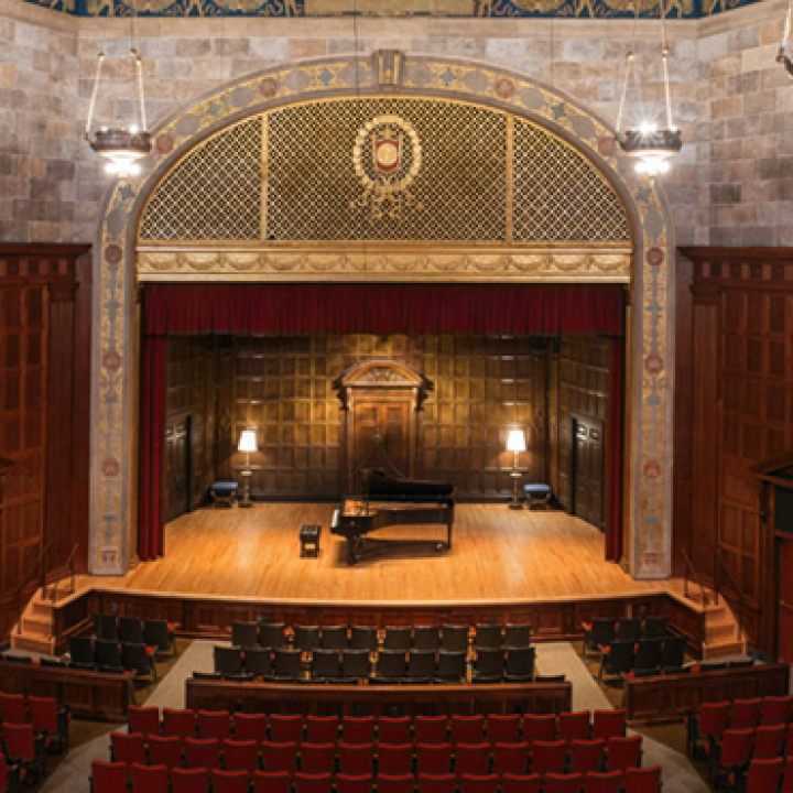 Kilbourn Hall Restoration