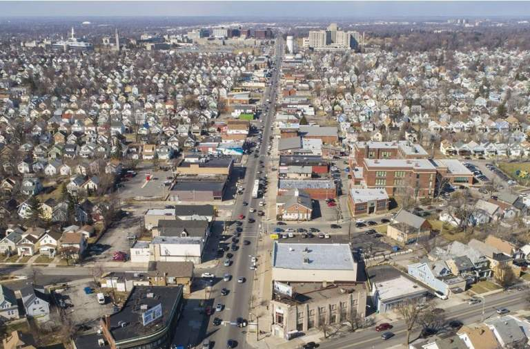 Bolstered by $65M plan for revitalization, East Side ready for 'catalytic moment'