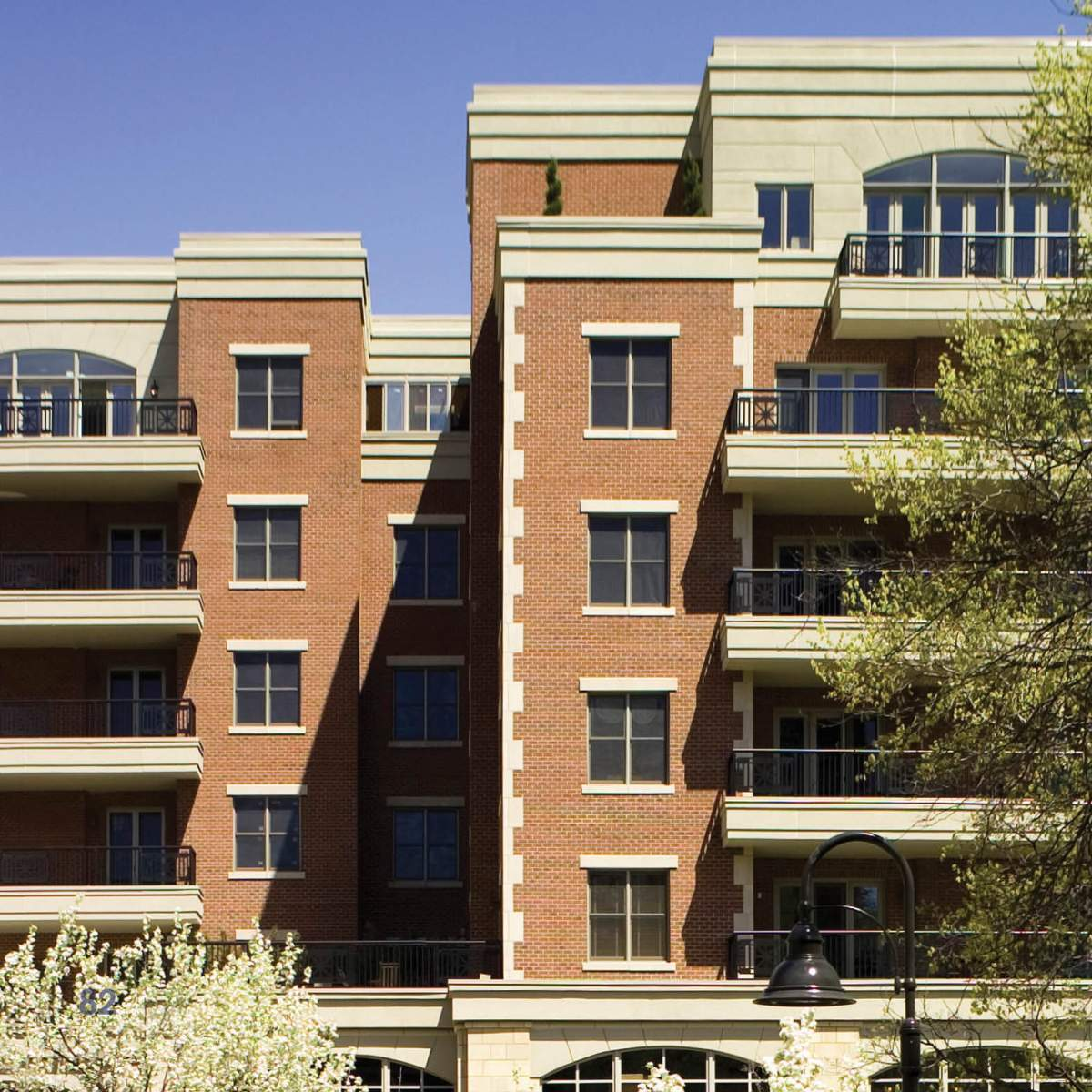 Residential Architects Rochester Ny: The Sagamore > Work > CJS Architects