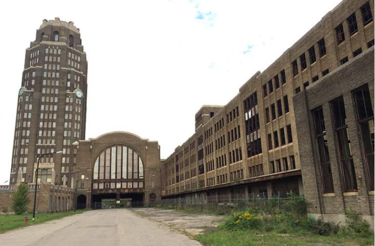 The Future of the Central Terminal – You Can Almost Taste It