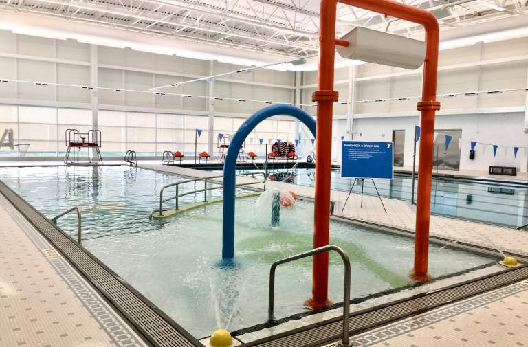 Lockport YMCA offers new resources to community