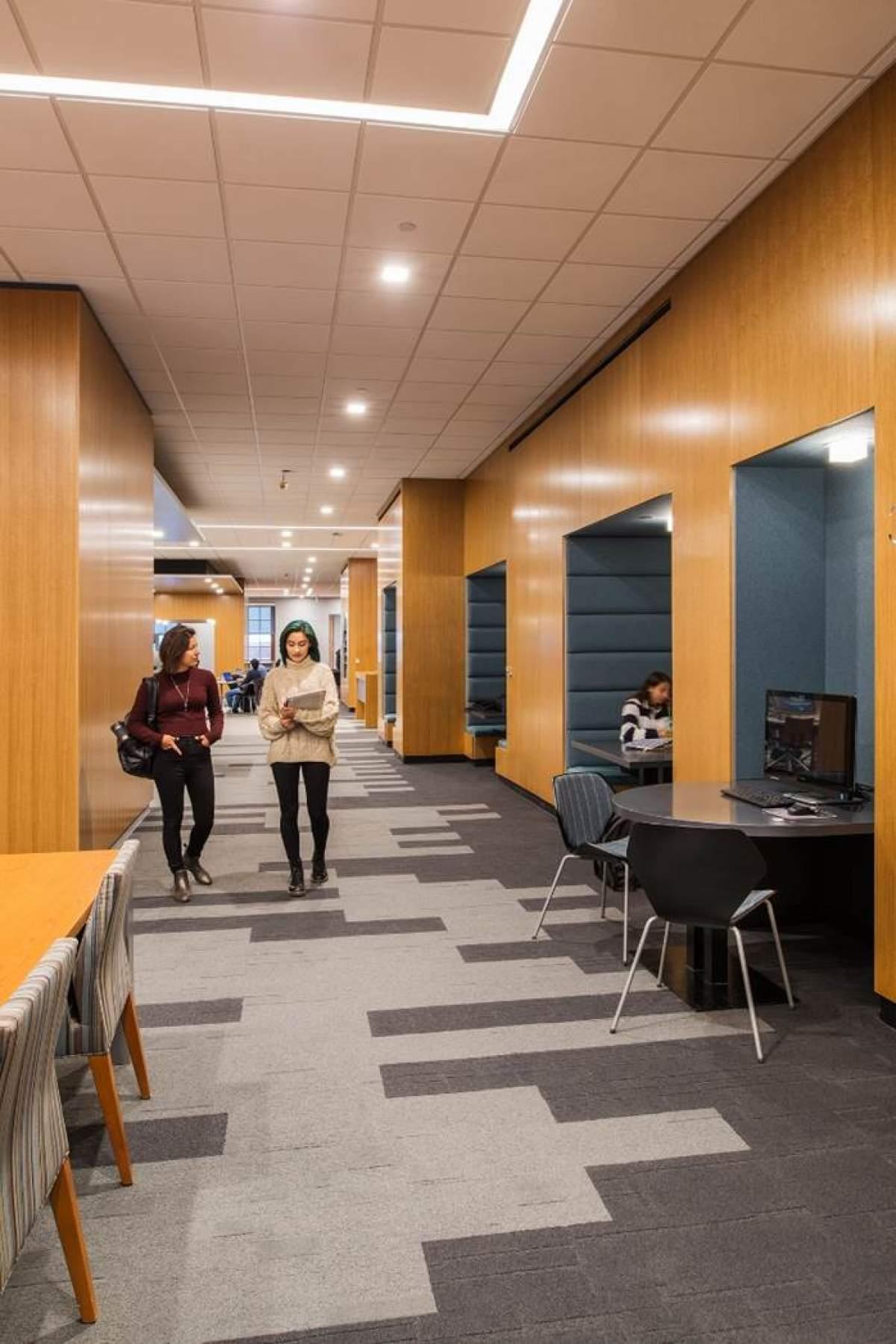 Lam square work cjs architects buffalo ny for Architects rochester ny