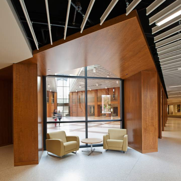 University Village At Fredonia > Work > CJS Architects
